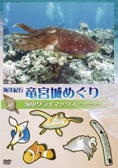 海洋紀行・竜宮城めぐり~VOL.4 海中クライマックス