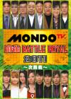 麻雀 BATTLE ROYAL 2011 ~次鋒戦~