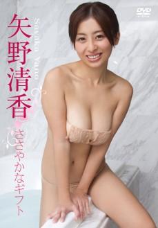 矢野清香/ささやかなギフト
